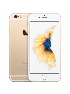 Apple iPhone 6s 128 Gb (Gold)