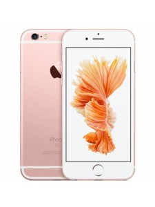 Apple iPhone 6s 128 Gb (Rose Gold)