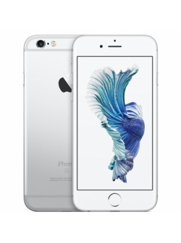 Apple iPhone 6s Plus 16 Gb (Silver)