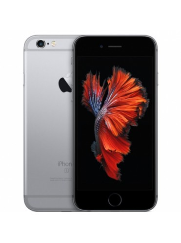 Apple iPhone 6s Plus 128 Gb (Space Gray)