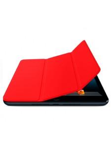 Apple чехол для iPad mini Smart Cover Polyurethane красный (MD828)