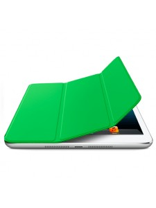 Apple чехол для iPad mini Smart Cover Polyurethane зеленый (MD969)