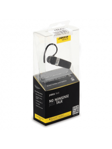 Jabra bluetooth-гарнитура для iPhone Talk BT9220 Bluetooth Headset (BT9220)