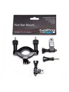 Крепление на руль GoPro Roll Bar Mount