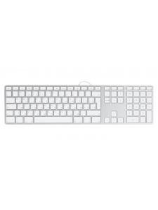 Apple клавиатура Keyboard (MB110)