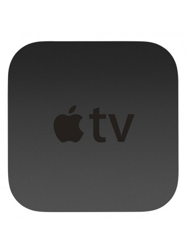 Apple медиаплеер Apple TV (MD199RU/A)