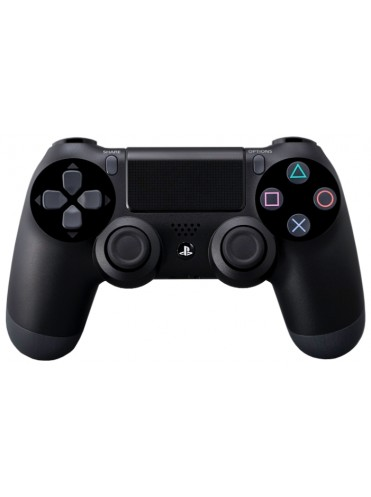Джойстик для PS4 Sony Dualshock 4 Black