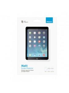 Deppa защитная пленка для iPad Air матовая (61265)