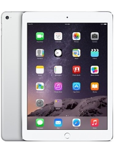 Apple iPad mini 3 64gb WiFi + Cellular silver