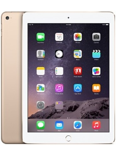 Apple iPad mini 3 16gb WiFi gold