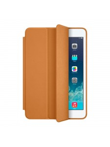 Apple чехол для iPad mini Retina Smart Case Leather коричневый (ME706)