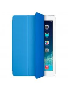 Apple чехол для iPad Air Smart Cover Polyurethane голубой (MF054)