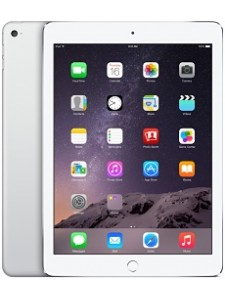 Apple iPad mini 3 16gb WiFi + Cellular silver