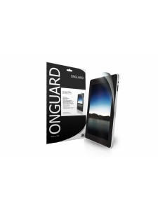 OnGuard защитная пленка для iPad 3/4 Crystal Screen Protector суперпрозрачная (030955038308)