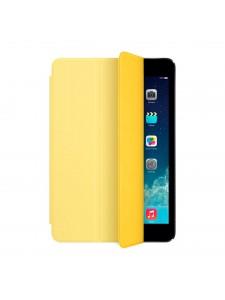 Apple чехол для iPad mini Smart Cover Polyurethane желтый (MF063ZM/A)