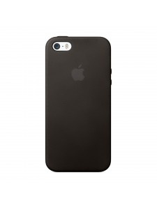 Apple чехол для iPhone 5/5S черный (MF045)