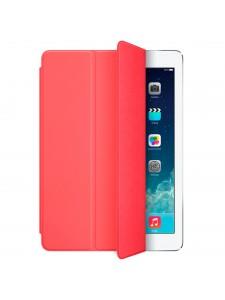 Apple чехол для iPad Air Smart Cover Polyurethane розовый (MF055)