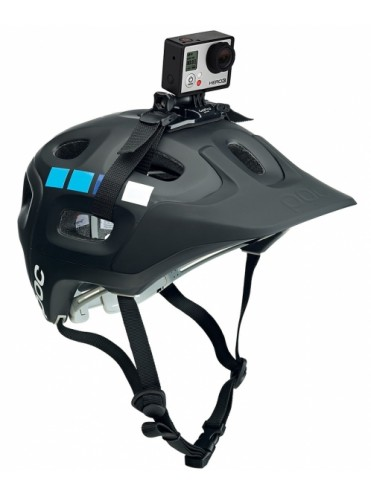 Крепление на велошлем GoPro Vented Helmet Strap
