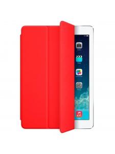 Apple чехол для iPad Air Smart Cover Polyurethane PRODUCT красный (MF058)