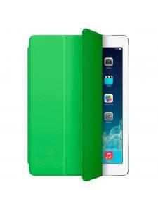 Apple чехол для iPad Air Smart Cover Polyurethane зеленый (MF056)