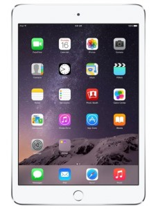 Apple iPad Air 2 16Gb Wi-Fi + Cellular silver