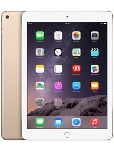 Apple iPad mini 3 64gb WiFi + Cellular gold