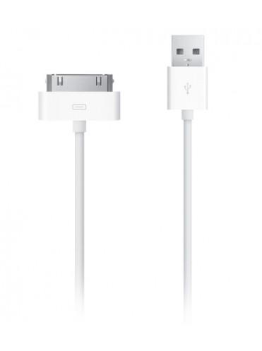 Apple кабель Dock Connector to USB (B0011)
