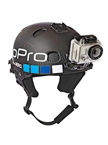 Крепление на шлем GoPro Helmet Front Mount